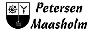 Petersen Maasholm